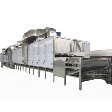 Steam Heating Single Layer Belt Dryer/ Tunnel Dryer/ Drying Machine