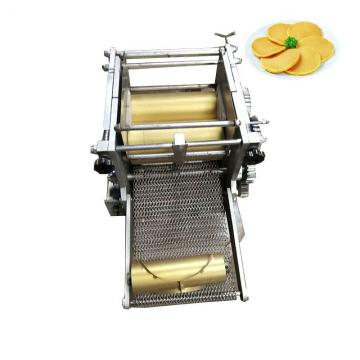 Automatic 10 Inch Flour Tortilla Maker/Arabic Pita Bread Making Machine