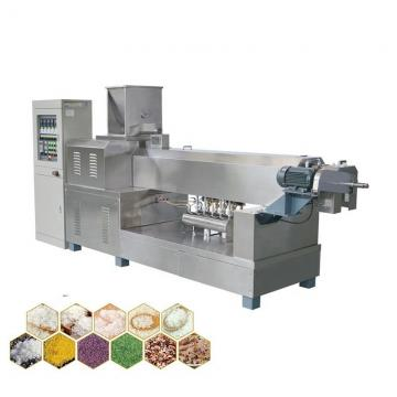 Artificial Rice Making machine Popular Sales in 2017