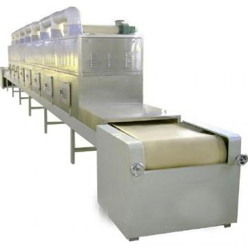 High Quality Belt Dryer/Tunnel Dryer for Preserved Fruit