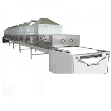 Scd Automatic IR Belt Conveyor T Shirt Tunnel Dryer for Screen Printing