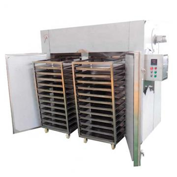 Disc Continual Drying Machine (continuous plate dryer)