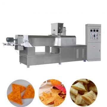 Industrial Maize Corn Flakes Machinery Processing Equipment Oats Making Machine