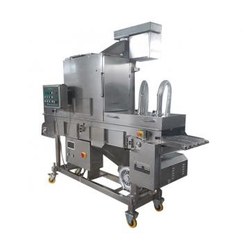 Auotomatic Meat Pie Burger Hamburger Patty Maker Making Machine