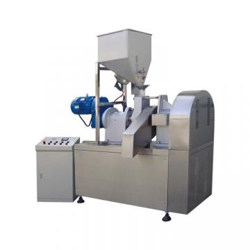 L China Supplier Fried Cheetos Machine Kurkure Making Plant Processing Machines