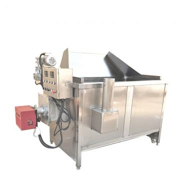 Dried Vegetable Fruit Chips Vacuum Fryer Industrial Food Vacuum Frying Machine for All Kinds of Food Crisps Snacks