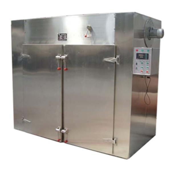 Industrial Food Vacuum Freeze Dryer Machine Price