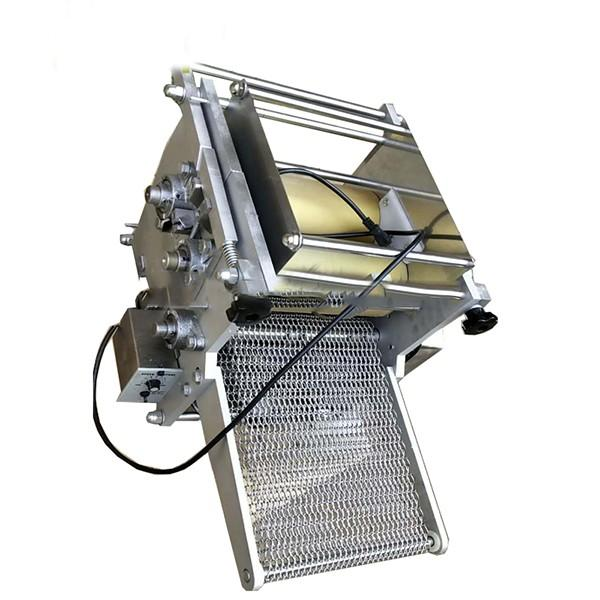 Good Quality Flour Tortilla Bread Machineautomatic Roti Making Machine Lavash Maker ...