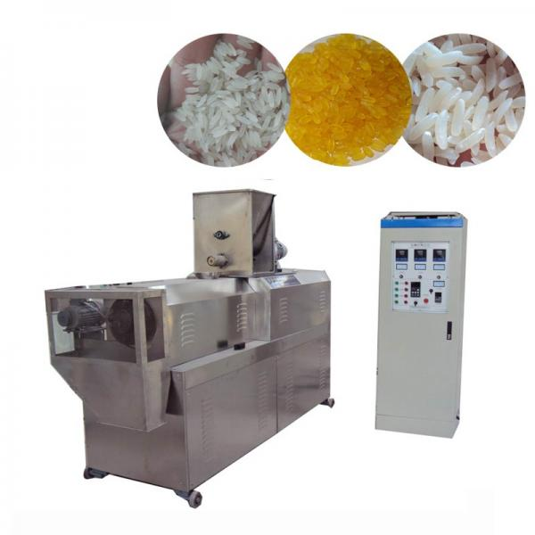 Artificial rice making machine made in china artificial rice making machine manufacturing plant