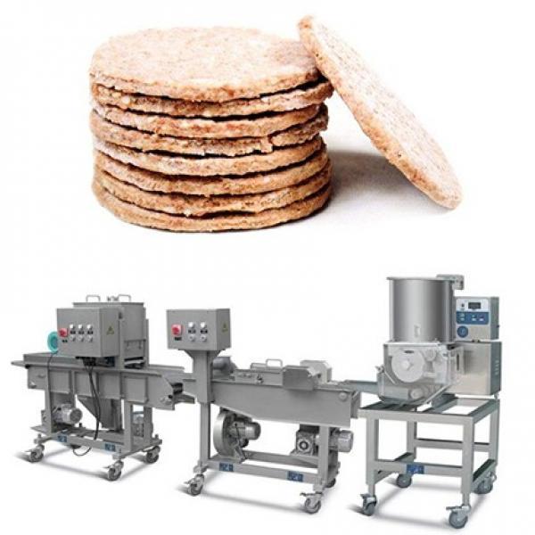 Stainless Steel Hamburger Patty Making Machine/Patty Forming Equipment