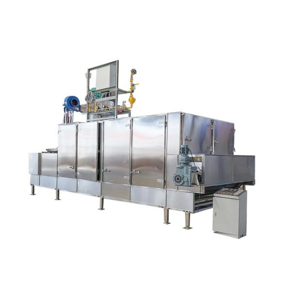 Stainless Steel Pet Food Machine Equipment
