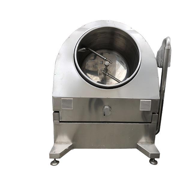 Industry Fried Wheat Flour Snack Making Machine / Crispy Chips / Bugles / Rice Crust Process Line