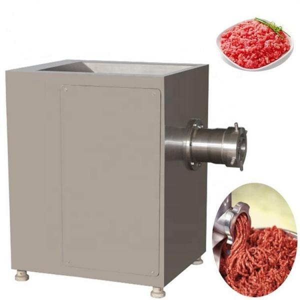 Commercial Mincer Industrial Used Electric Commerical Meat and Bone Grinder