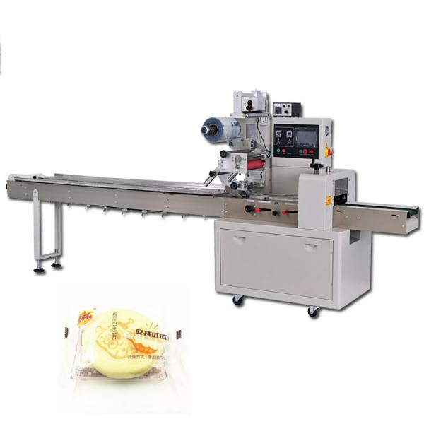 Bakery Bread Buns/Instant Noodles/Biscuits Automatic Flow/Pillow Pack /Horizontal Packing Machinery/Packaging Machine/ Wrapping/Sealing/Filling Machine